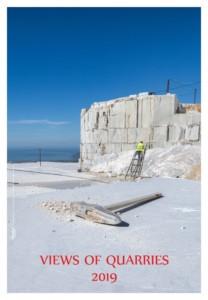 Calendario Views of Quarries 2019