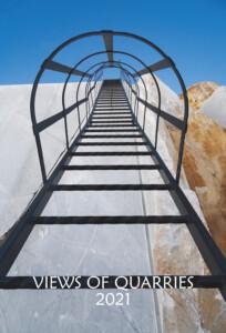 2021 Calendar Views of quarries